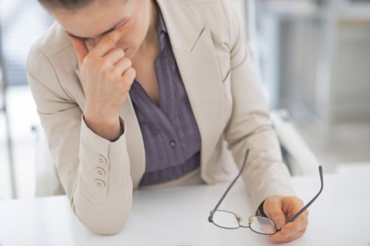 3 Glaubenssätze, die fast alle Businessfrauen aufhalten und wie Du sie besiegen kannst!